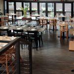 Fine Dining Restaurant Opening