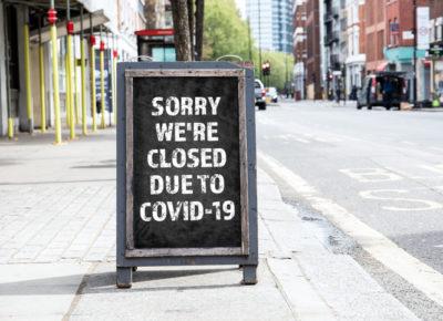 Free COVID-19 Consultation for Restaurants